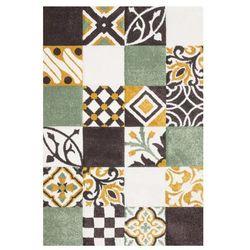 Colours Dywan puppis 66 x 110 cm płytka zielony
