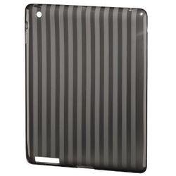 Etui HAMA Tył Paski do iPad 3 Czarny z kategorii Pokrowce i etui na tablety