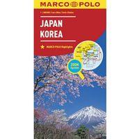 MARCO POLO Kontinentalkarte Japan, Korea 1:2 000 000, Marco Polo