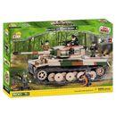 Armia Tiger PzKpfw VI Ausf. E - Czołg niemiecki