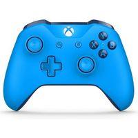 Kontroler MICROSOFT Xbox One Niebieski (0889842112993)