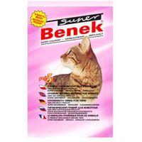 Certech Super Benek Lawenda żwirek dla kota