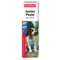 duo-junior pasta dla szczeniąt marki Beaphar