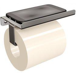 Andex Wieszak na papier toaletowy z półką (5908257690317)