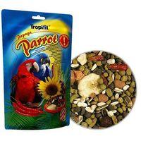 Tropifit  parrot pokarm dla dużych papug 500g (5900469523117)