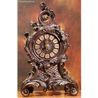 Barokowy zegar 2 prezent dla mamy