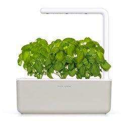 Click and grow Inteligentna donica smart garden 3 mellow beige