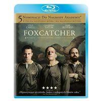 Foxcatcher (Blu-Ray) - Bennett Miller (5903570071294)