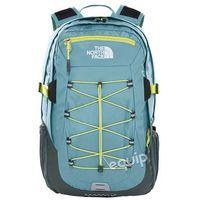 Plecak The North Face Borealis Classic - Trellis Green/Sulphur Spring Green