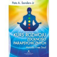 Kurs rozwoju zdolności parapsychicznych, Studio Astropsychologii