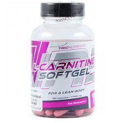 TREC L-Carnitine Softgel 120 Tabletek, kup u jednego z partnerów