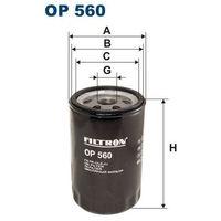 Filtr oleju OP 560, kup u jednego z partnerów