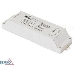 Bemko zasilacz elektroniczny 12v 200w wyprodukowany przez Bemko sp. z o.o.