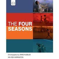 Vivaldi: The Four Seasons Ballet (DVD) - National Ballet Of Canada, Harrington Rex