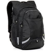 Plecak na notebook Topgal TOP 161 A - Black (8592571008254)