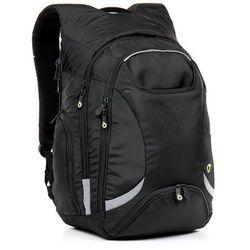 Topgal Plecak na notebook  top 161 a - black