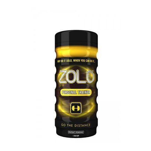 Masturbator ZOLO Personal Trainer 5-1-001 - produkt dostępny w Noc Szeherezady