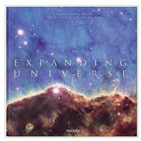 Expanding Universe: Photographs from the Hubble Space Telescope (Taschen)
