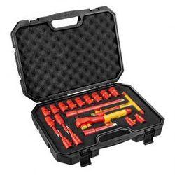 Zestaw kluczy nasadowych NEO 01-306 1/2 cala (19 elementów)