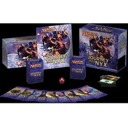 Brak danych Fat pack journey into nyx