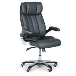 B2b partner Fotel biurowy combi xl, czarny