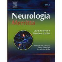 Neurologia Merritta Tom 2 (2012)