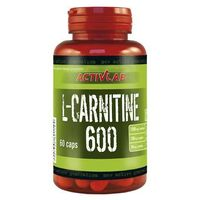 ACTIVLAB L-Carnitine 600 - 60caps (5907368801124)