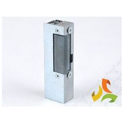 Elektrozaczep, rygiel elektromagnetyczny do domofonów / wideodomofonów WZ 000-00 (świetlówka)