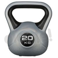 York fitness  kettlebell 1x 20kg - produkt w magazynie - szybka wysyłka! (0014961100105)