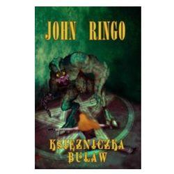 Księżniczka Bulaw - John Ringo (ilość stron 352)