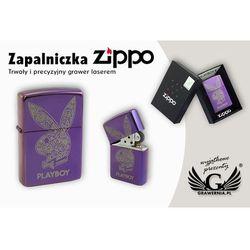 Zapalniczka Zippo Playboy Abyss - produkt z kategorii- Gadżety