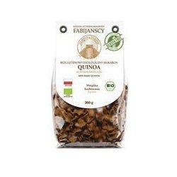 Makaron (z quinoa) wstążka karbowana reginette bezglutenowy BIO 200g