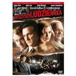 Wszyscy ludzie króla (DVD) - Steven Zaillian z kategorii Filmy obyczajowe