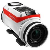Zewnętrzna kamera Tomtom Bandit Adventure Pack (1LB0.001.02) Biała