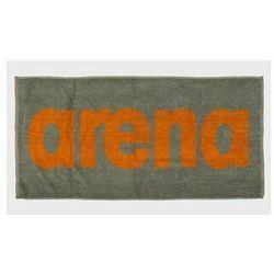 arena Gym Soft Ręcznik, army-tangerine 2019 Ręczniki i szlafroki sportowe
