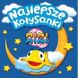 Mini Mini Najlepsze Kołysanki (CD)