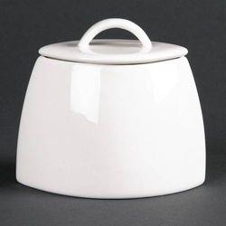 Lumina fine china Cukiernica porcelanowa 200ml | 6 szt.