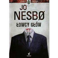 Łowcy głów pocket - Jo Nesbo - Zaufało nam kilkaset tysięcy klientów, wybierz profesjonalny sklep, Jo Ne