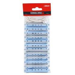 Chromwell Accessories Blue/Grey lokówki do trwałej ()