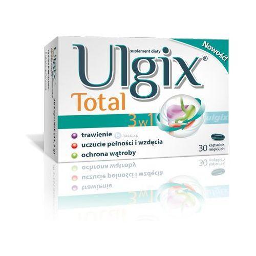 Ulgix Total 30 kaps. (kapsułki)