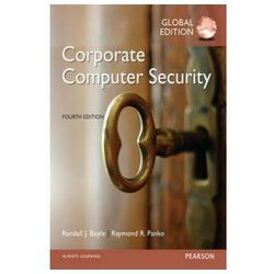 Corporate Computer Security, Global Edition (Raymond Panko)