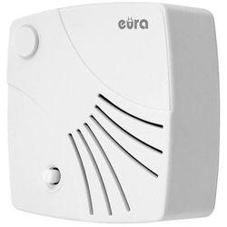 Eura Elektryczny dzwonek wdp-09g7 przewodowy (5905548276397)