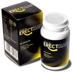 Erectman, nowy wymiar PRAWDZIWEJ EREKCJI - produkt z kategorii- Potencja - erekcja