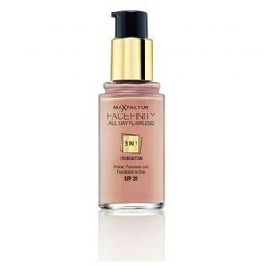 MAX FACTOR Facefinity All Day Flawless 3 w 1 Podkład nr 75 Golden 30ml (5410076971671)