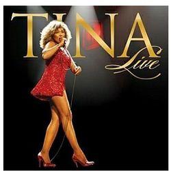Emi music Tina turner - tina live ! (cd+dvd)