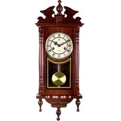Zegar wiszący orpheus zagary antyk replika marki Mks