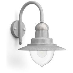 Lampa ogrodowa PHILIPS myGarden Raindrop 01652/52/16 Antracyt