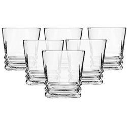 Lav  elegan szklanki do whisky 315 ml 6 sztuk