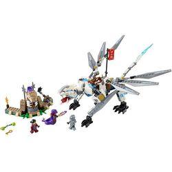 Ninjago TYTANOWY SMOK 70748 marki Lego z kategorii: klocki dla dzieci