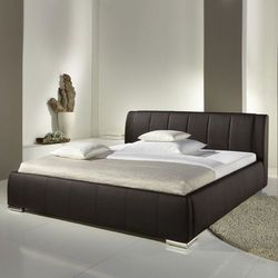 Łóżko tapicerowane 160 cm eva marki Fato luxmeble